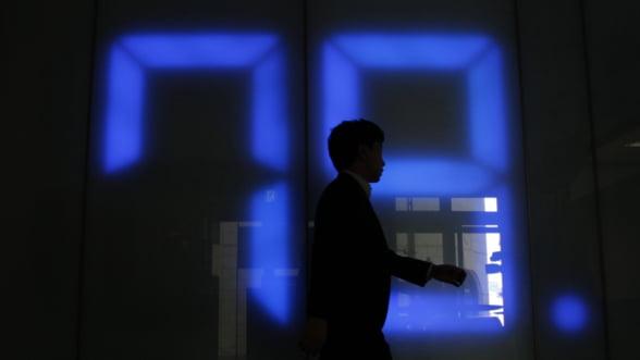 Japonia intentioneaza sa creeze un FMI asiatic