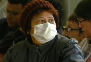 Japonia si Coreea de Sud confirma noi cazuri de coronavirus
