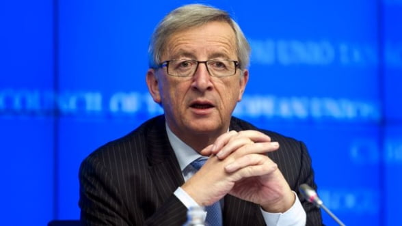 Jean-Claude Juncker, validat oficial pentru functia de presedinte al Comisiei Europene