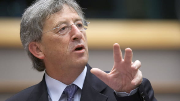 Jean-Claude Juncker este 'increzator' in sansele sale de a prelua sefia Comisiei Europene
