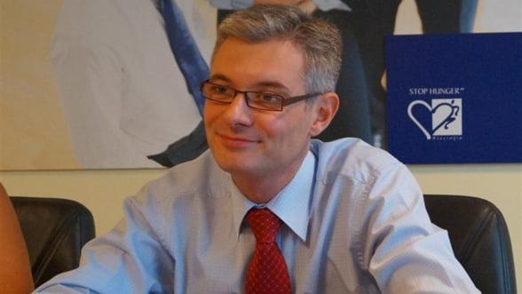Jean Istasse, despre Romania: O cultura de afaceri dura, dar imi place