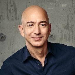Jeff Bezos a devenit cel mai bogat om din lume