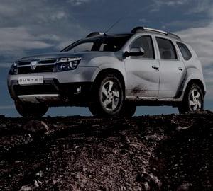 Jerome Olive: Duster, cel mai fabricat model Dacia