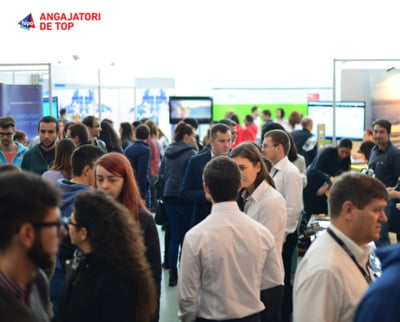 Joburile viitorului se cauta la Angajatori de TOP Timisoara