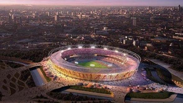 """Jocurile Olimpice """"umfla"""" preturile. Unde te poti caza in Londra?"""