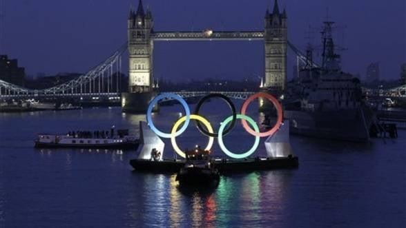 Jocurile Olimpice 2012: Ce pret trebuie sa plateasca Londra?