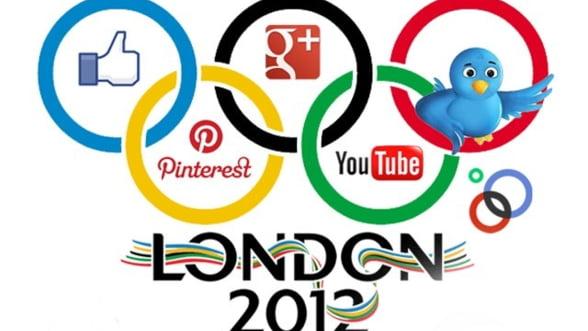 Jocurile Olimpice 2012: Inca un sportiv se intoarce acasa din cauza Twitter