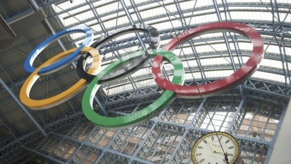 Jocurile Olimpice 2012: NBC va difuza evenimentele live, pe YouTube