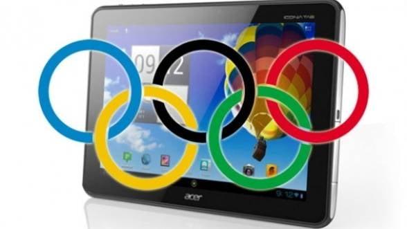 Jocurile Olimpice 2012: Platforma de social media pentru fani si sportivi