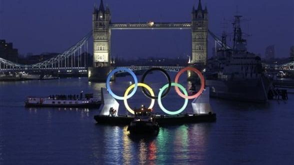Jocurile Olimpice 2012 au propria pagina de socializare