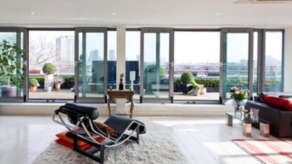 Jocurile Olimpice Londra: Hotelurile de lux, neincapatoare