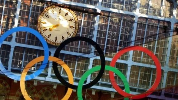 Jocurile Olimpice vor aduce 6,7 mld. de euro economiei britanice, pana in 2015