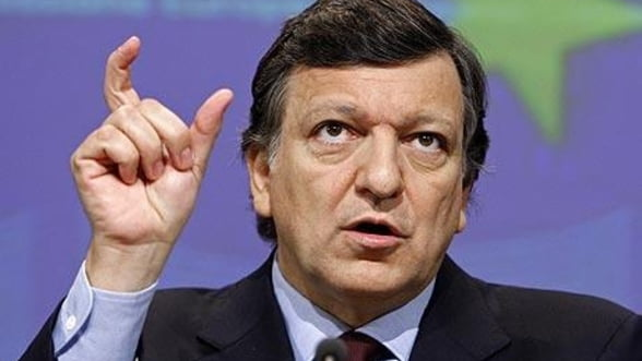 Jose Manuel Barroso: UE ar putea semna acordul de asociere cu R.Moldova intr-un an