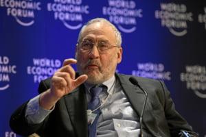 Joseph Stiglitz: Moneda euro, sursa tuturor relelor. Germania ar trebui sa plece din UE!