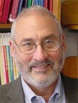 Joseph Stiglitz preconizeaza o lunga recesiune economica si victoria lui Obama