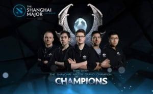 Jucator roman de sporturi electronice, invingator la Shanghai: premiu de un milion de euro