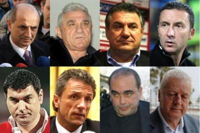 Judecarea dosarului transferurilor de jucatori, amanata pentru 14 octombrie