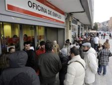 Jumatate de milion de rusi ar putea sa isi piarda locurile de munca