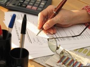Jumatate din contribuabilii mari au depus declaratiile fiscale online