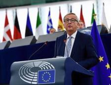 Juncker: Fara Romania, UE nu ar fi completa. Avertisment pentru Guvern si Parlament legat de statul de drept