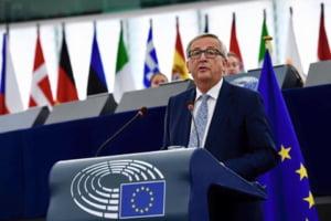 Juncker: Incalcarea statului de drept in interiorul UE nu va fi o problema pe termen lung