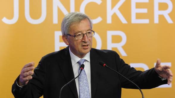 Juncker: UE are o capacitate limitata sa sustina Ucraina