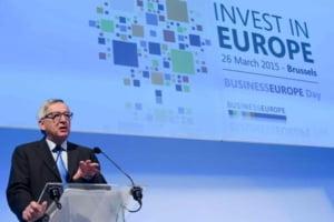 Juncker, preocupat de viitorul Schengen. Ce a vorbit cu liderii europeni care se opun cotelor obligatorii