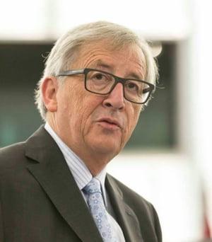 """Juncker, sfat pentru UE: Sa-si imbunatateasca relatiile cu Rusia, sa nu lase SUA sa """"dicteze"""""""