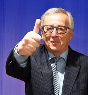 Juncker cere Europei sa nu cedeze in fata cererilor SUA de a creste cheltuielile militare
