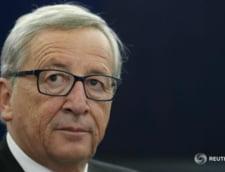 Juncker promite in plenul PE un plan de investitii pentru crearea de locuri de munca