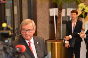 Juncker si-a prezentat scenariile pentru viitorul UE. Ce a vrut sa spuna, de fapt, seful Comisiei Europene