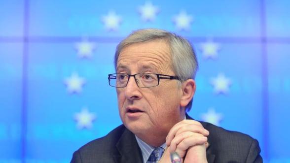 Junker: Marea Britanie nu va primi acces pe piata unica daca va ingradi circulatia europenilor