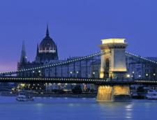 Jurnal de calatorie: Budapesta orasul din doua parti