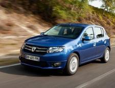 Jurnalistii de la Top Gear, fascinati de Dacia Sandero: E cea mai tare masina din lume!