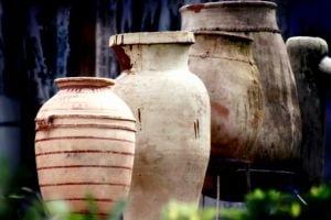 KATHIMERINI: Romania: companiile producatoare de ceramica si sticlarie, in cadere libera