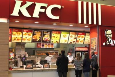 KFC a deschis un restaurant Drive Thru in Bucuresti, dupa o investitie de 700.000 euro