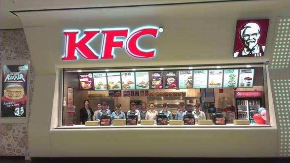"KFC mizeaza in 2014 pe conceptul ""drive thru"". Vezi unde apar noi restaurante in Bucuresti"
