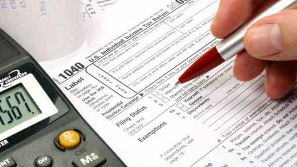 KPMG: O stabilitate crescuta a legislatiei fiscale ar aduce multe beneficii mediului de afaceri