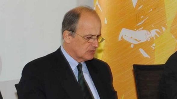 Karl Sevelda este noul CEO Raiffeisen, dupa demisia lui Stepic