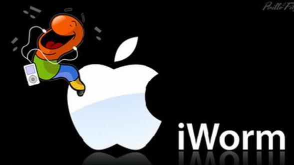 Kaspersky: Apple, codas la securitate