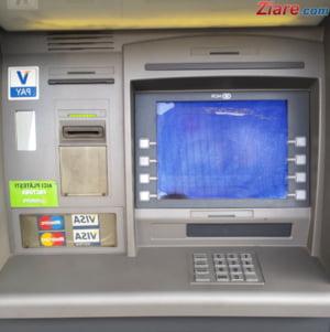 Kaspersky Lab: Cum pot fi jefuite bancomatele in cateva secunde, fara sa lasi urme