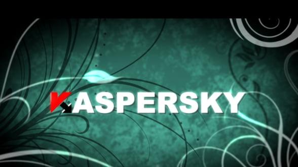 Kaspersky Lab intra in topul Gartner pentru securitate
