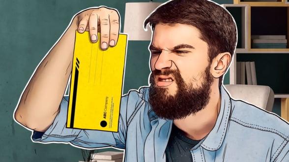 Kaspersky avertizeaza: Atentie la formularele de feedback!