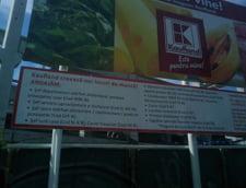 Kaufland face angajari: concurenta acerba pentru bani putini. Ce salarii ofera de hipermarketurile din Romania