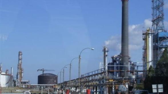 KazMunaiGaz: Vom transporta 64 mil. de tone de petrol catre regiunea Marii Negre pana in 2020