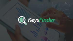 KeysFin lanseaza aplicatia mobila KeysFinder, cu informatii gratuite despre business-urile romanesti