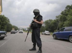 """Kievul acuza Moscova de propaganda pentru a-si justifica """"agresiunea"""""""