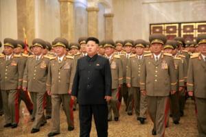 Kim Jong-Un: Facem fata oricarui razboi provocat de SUA