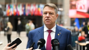 Klaus Iohannis: Romania are in NATO cea mai solida garantie de securitate a sa