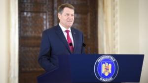 Klaus Iohannis cheama maine partidele la consultari